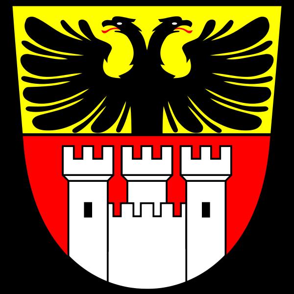 Laar Wappen