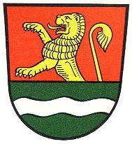 Laatzen Wappen