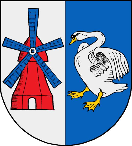 Labenz Wappen