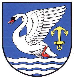 Laboe Wappen