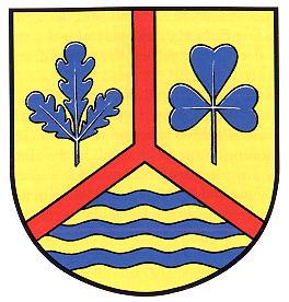 Ladelund Wappen