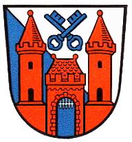 Ladenburg Wappen