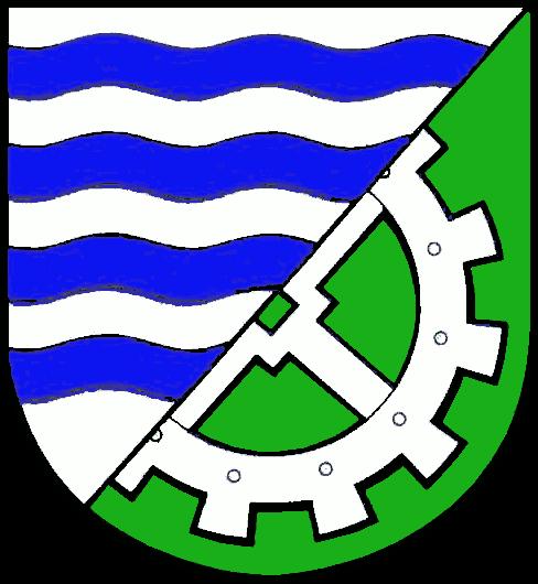 Lägerdorf Wappen