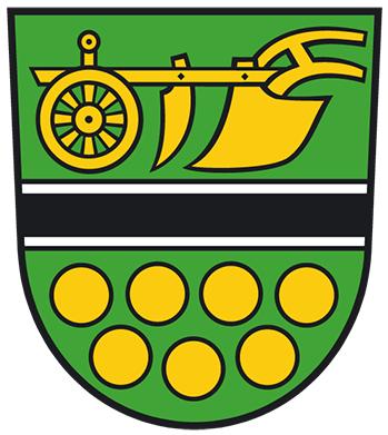 Lagendorf Wappen