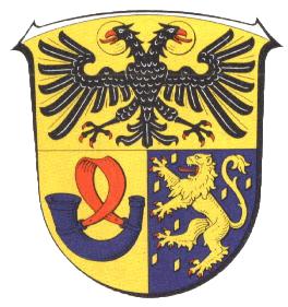 Lahn Wappen