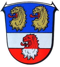 Lahnau Wappen