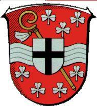 Lahntal Wappen