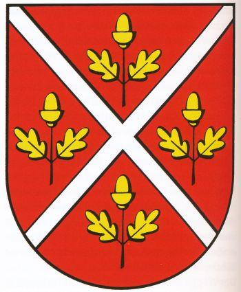 Lalendorf Wappen