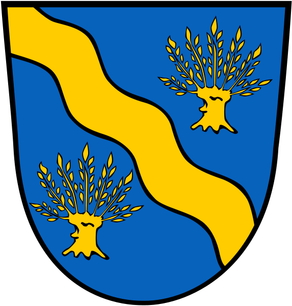 Lambrechtshagen Wappen
