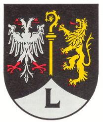 Lambsborn Wappen