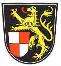 Lambsheim Wappen