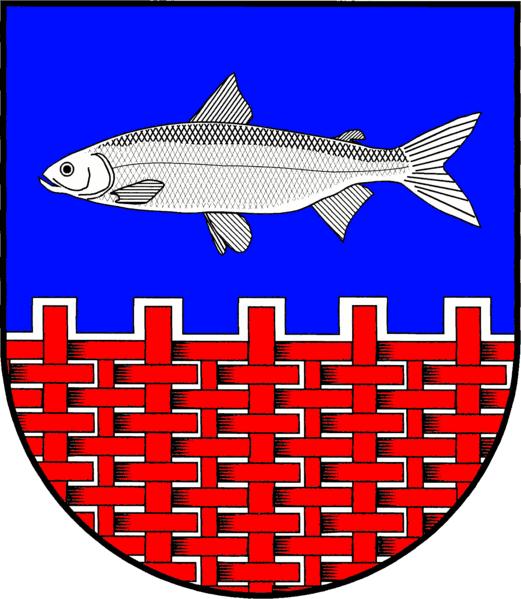 Lammershagen Wappen