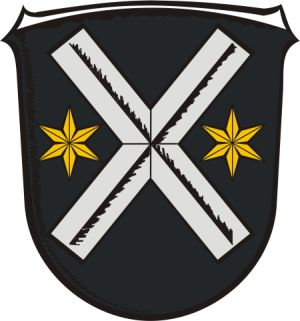 Lampertheim Wappen