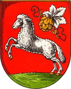 Lamspringe Wappen