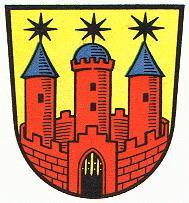 Landau Wappen