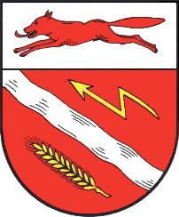 Landesbergen Wappen