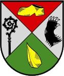 Landkern Wappen