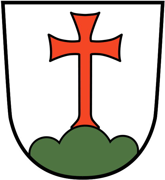 Landsberg am Lech Wappen