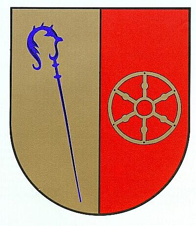 Landscheid Wappen
