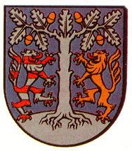Landwehr Wappen
