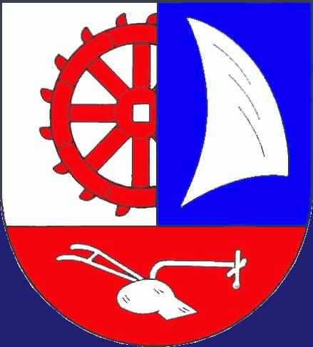 Langballig Wappen
