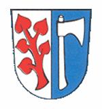 Langdorf Wappen