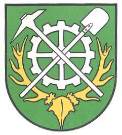Langelsheim Wappen