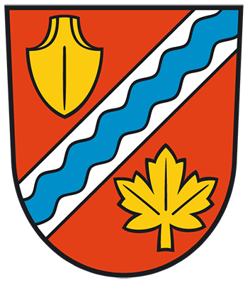 Langenapel Wappen