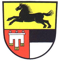 Langenau Wappen