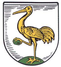 Langenberg Wappen