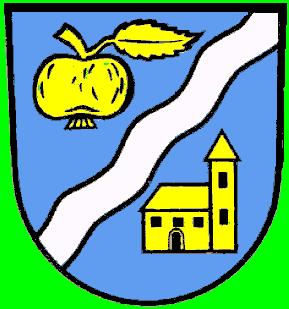 Langenbrettach Wappen