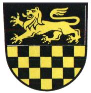 Langenburg Wappen