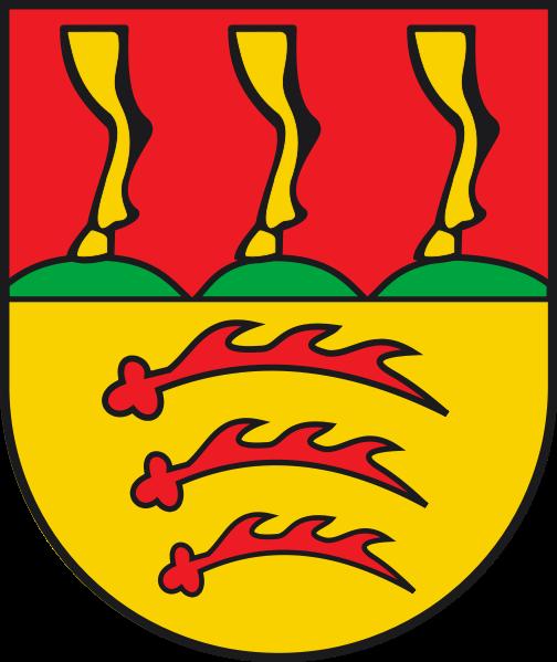 Langenenslingen Wappen