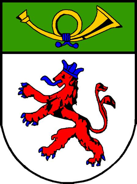 Langenfeld Wappen