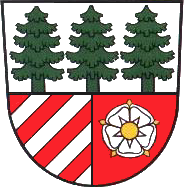 Langenleuba-Niederhain Wappen