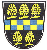 Langenlonsheim Wappen