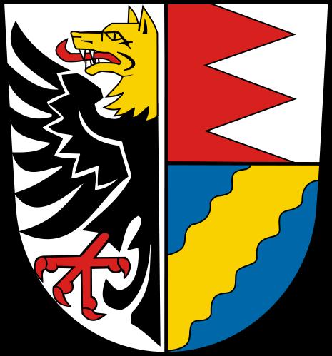 Langenorla Wappen