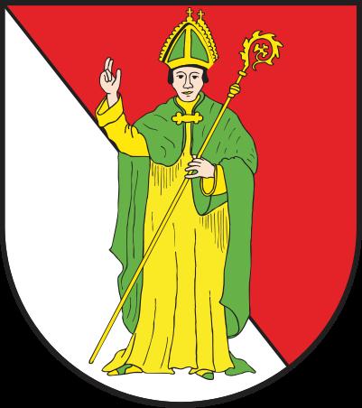 Langenstein Wappen