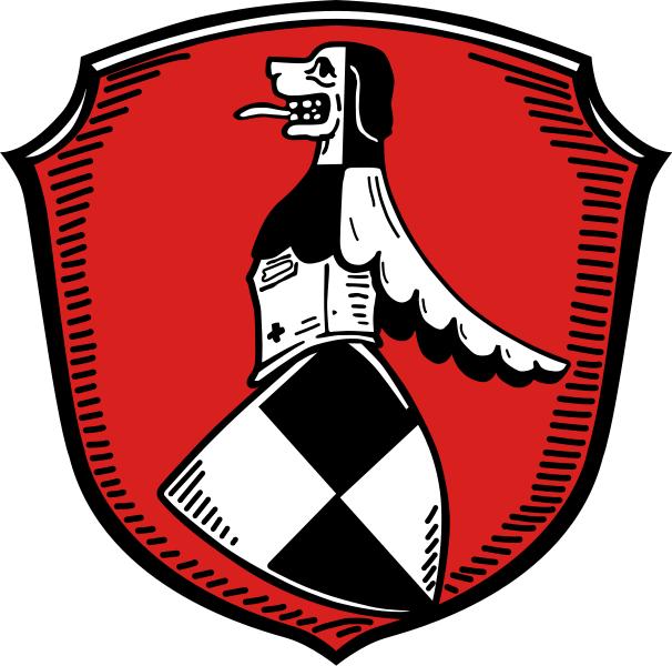 Langenzenn Wappen
