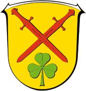 Langgöns Wappen