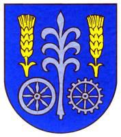 Langlingen Wappen