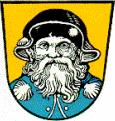 Langquaid Wappen