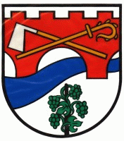 Langsur Wappen