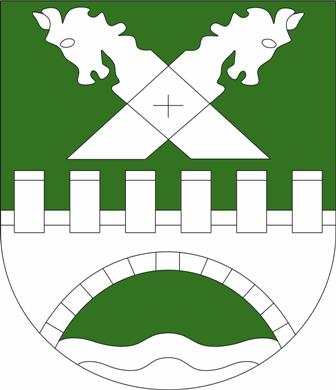 Langwedel Wappen