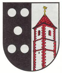 Langwieden Wappen