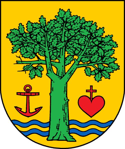 Lankau Wappen