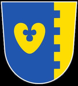 Lanke Wappen
