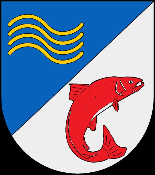 Lasbek Wappen