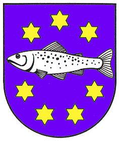 Lassan Wappen