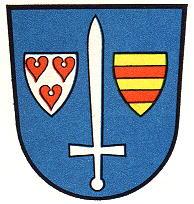 Lastrup Wappen